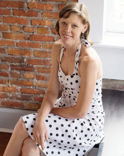 Jennifer Gage