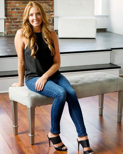 Mariah Chamberlin